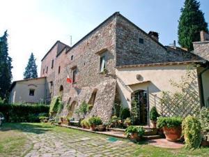 Fattoria Settemerli, Farmy  Florencia - big - 57