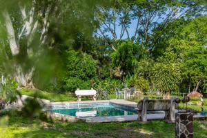 Villa Margarita, Bed and breakfasts  Alajuela - big - 65