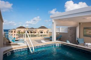 The Crane Resort, Курортные отели  Saint Philip - big - 24