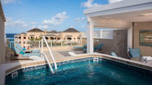 The Crane Resort, Курортные отели  Saint Philip - big - 27