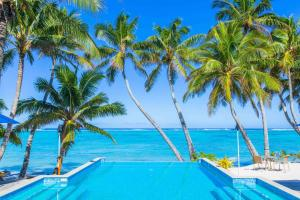 Little Polynesian Resort, Rezorty  Rarotonga - big - 40