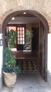 Hotel el Palacete del Corregidor, Hotels  Almuñécar - big - 50