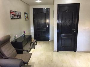 Bab Rayan Apartment, Apartments  Dar Bouazza - big - 29