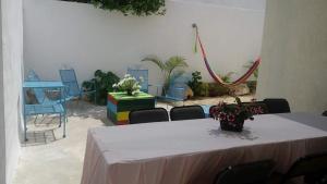 Hospedaje Casa Holy, Penziony – hostince  Mérida - big - 21