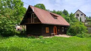 Chata Chata na Benovke Beňova Lehota Slovensko