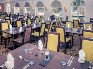 Mercure Brandon Hall Hotel & Spa Warwickshire, Hotely  Brandon - big - 34