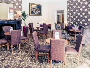 Mercure Brandon Hall Hotel & Spa Warwickshire, Hotel  Brandon - big - 46