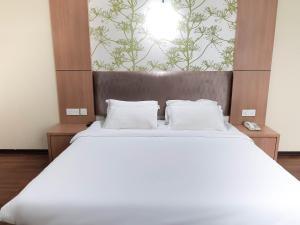 Baguss City Hotel Sdn Bhd, Szállodák  Johor Bahru - big - 29