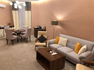 Kazakhstan Hotel, Hotely  Almaty - big - 35