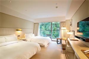 Chihpen Century Hotel, Hotels  Wenquan - big - 4