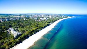 Diune Resort by Zdrojowa, Курортные отели  Колобжег - big - 30