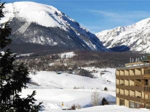 Point Dillon 403, Apartmány  Dillon - big - 23