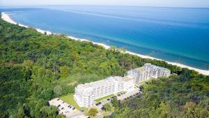 Diune Resort by Zdrojowa, Resort  Kołobrzeg - big - 1