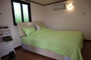 4 seasons mini house, Rezorty  Nakhon Si Thammarat - big - 23