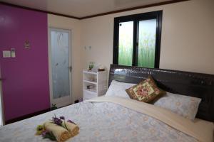 4 seasons mini house, Rezorty  Nakhon Si Thammarat - big - 19