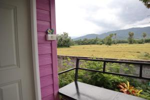 4 seasons mini house, Rezorty  Nakhon Si Thammarat - big - 17