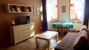 Nova Apartamenty Starówka Parking, Appartamenti  Toruń - big - 36