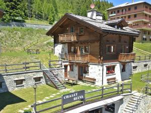 Chalet Selva - AbcAlberghi.com