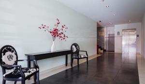Luxury Seaview Waterfront Apartments, Apartmány  Picton - big - 39