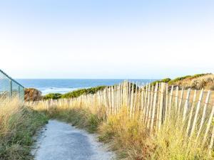 Holiday home Duinhuys, Case vacanze  Ostenda - big - 28
