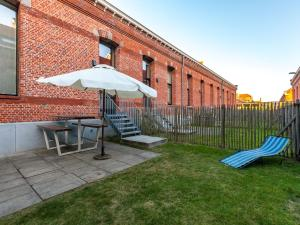 Holiday home Duinhuys, Case vacanze  Ostenda - big - 32