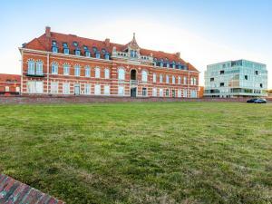 Holiday home Duinhuys, Case vacanze  Ostenda - big - 38
