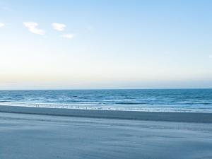 Holiday home Duinhuys, Case vacanze  Ostenda - big - 39