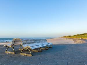 Holiday home Duinhuys, Case vacanze  Ostenda - big - 46
