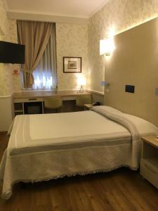 Hotel Flora, Отели  Милан - big - 21