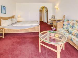 Ostsee-Hotel, Hotel  Großenbrode - big - 23