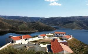 Alojamento Rural de Covelas, Farm stays  Covelas - big - 9
