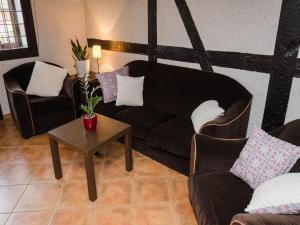 A comfortable east apartment, Dovolenkové domy  Darłowo - big - 2