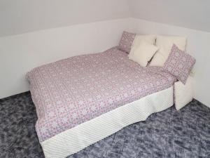A comfortable east apartment, Dovolenkové domy  Darłowo - big - 5