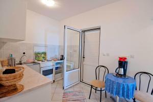 Vila Skocidjevojka, Apartmanok  Petrovac na Moru - big - 33