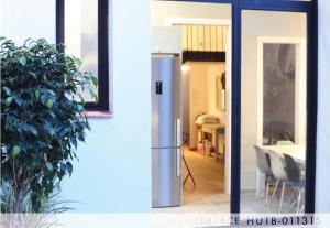 Apartment #B1
