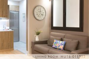 Apartment #P2