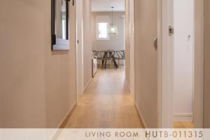 Apartment #2-1