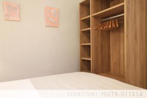 Apartment #1-4
