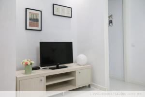 Apartment #3-1