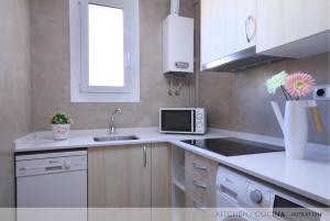 Apartment #2-4