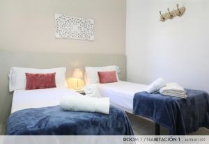 Apartment #3-4