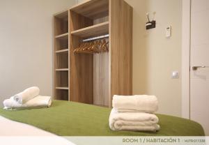 Apartment #5-4