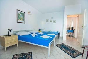 Vila Skocidjevojka, Appartamenti  Petrovac na Moru - big - 43