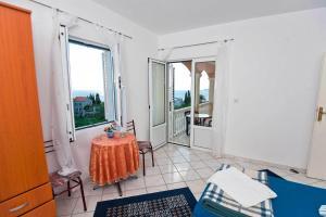 Vila Skocidjevojka, Apartmanok  Petrovac na Moru - big - 48