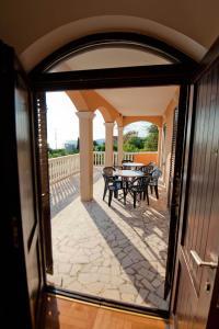 Vila Skocidjevojka, Apartmanok  Petrovac na Moru - big - 58