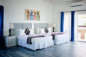 Tropikist Beach Hotel and Resort, Hotels  Crown Point - big - 16