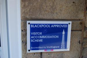 Birch Villa, Panziók  Blackpool - big - 35
