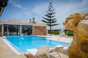 Villa Tinè - AbcAlberghi.com