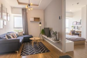 Stunning view Apartment, Apartmány  Danang - big - 66