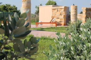 Villa con piscina Casale di Giò nel Golfo di Castellammare, Villas  Partinico - big - 60